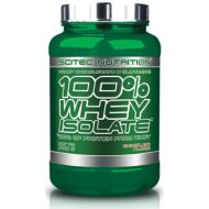 Scitec Nutrition 100% WHEY ISOLATE z L-GLUTAMINĄ [2000g] - 100wheyisolate-min[1].jpg